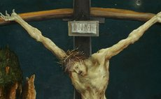 Crucifixion of Jesus, Wikipedia photo