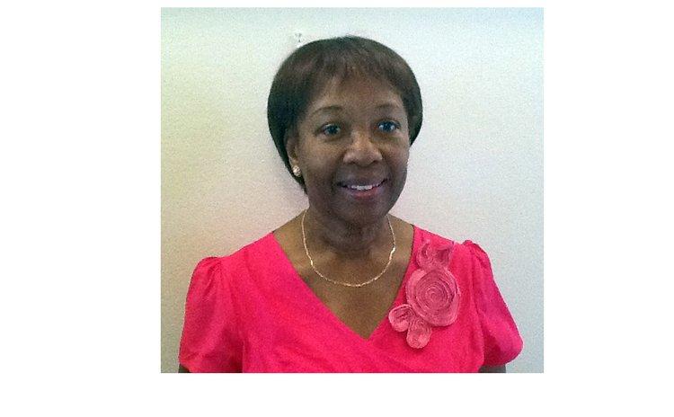 Dr. Joan Rawlins