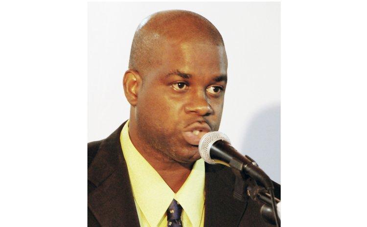 Joseph Isaac, MP Roseau Central
