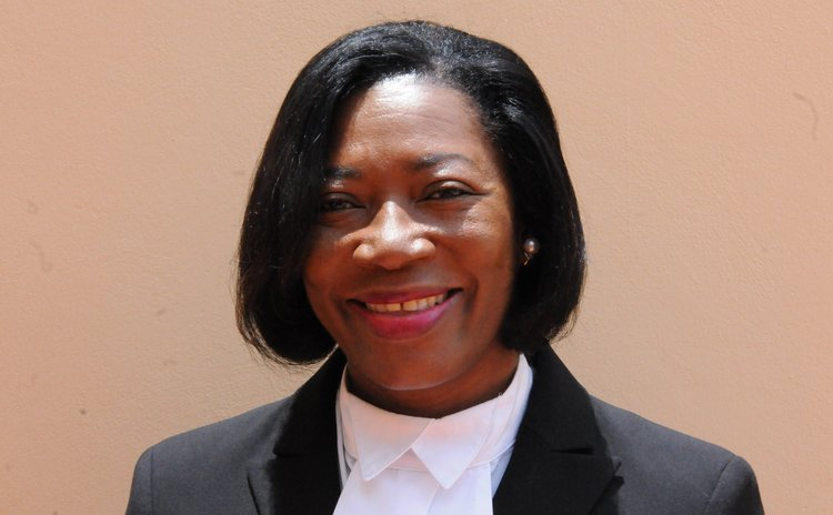 Judge Charles-Clarke
