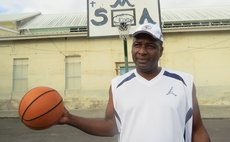 LENNOX JERVIER contributed to development of Dominica's basketball in 1980s and 1990s.