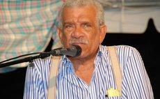 Walcott in 2008 at the UWI Centre in Roseau