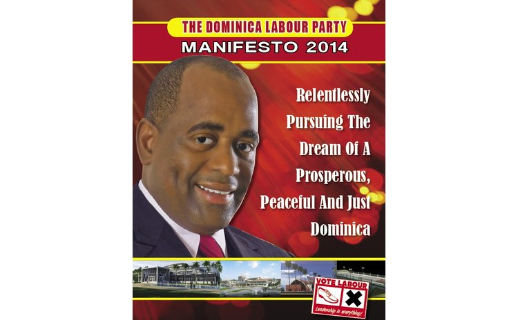 Cover of the DLP manifesto