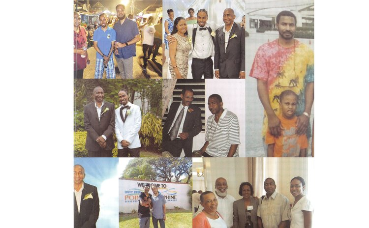 Another Family Album. From Funeral Programme