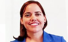 Former DDA employee Malinda Hassell