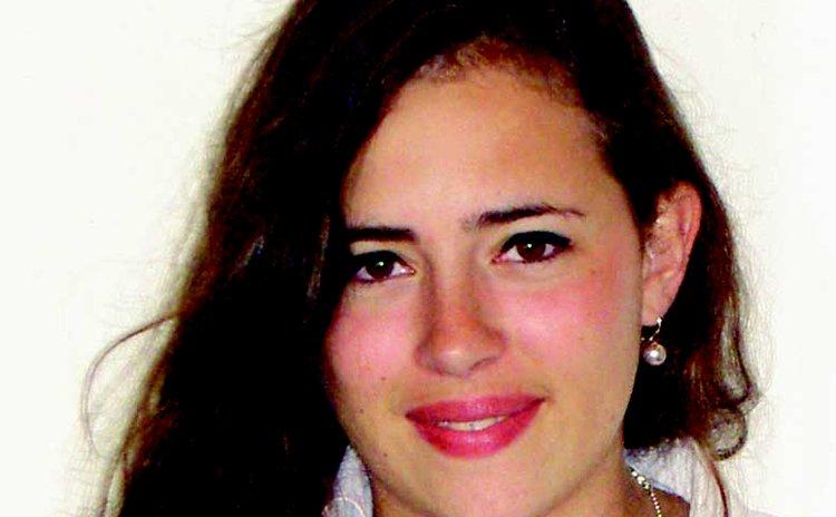 Marguerite Sezer Vargas