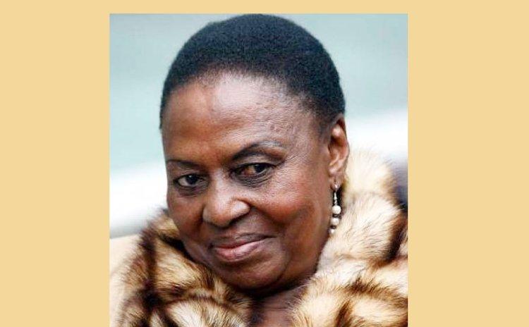Marian Makiba