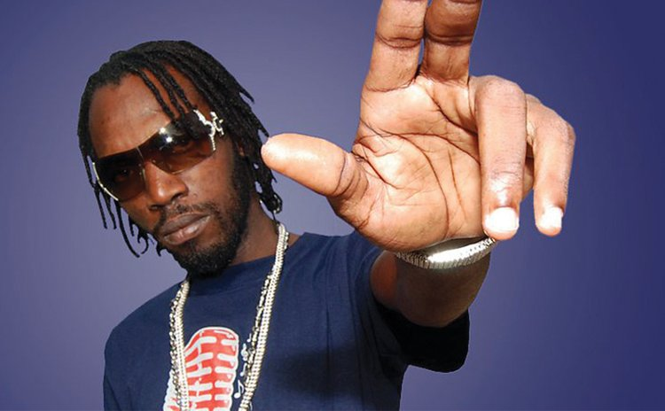 Mavado to perform at WCMF