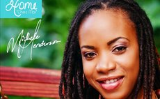 "Michele Henderson- Best Female Artiste of the Year and her ""Home""- Best Album of the Year"