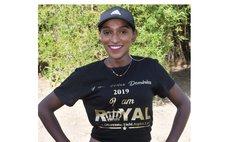 Miss Dominica 2019 Marisol John