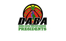 Modified version of DABA logo