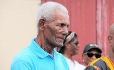 The late Mr Ralph Magloire