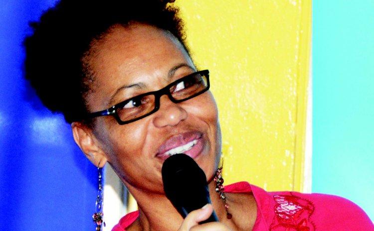 Nathalie Clarke