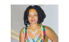 Former DBS employee Nicole Georges