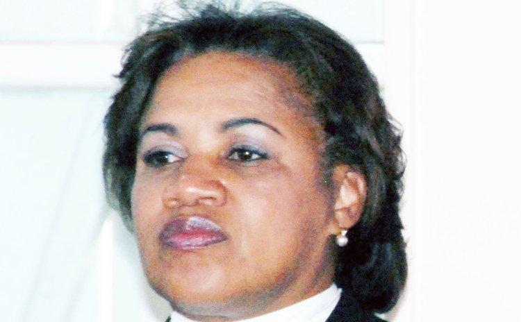 OECS Chief Justice Dame Janice M. Pereira