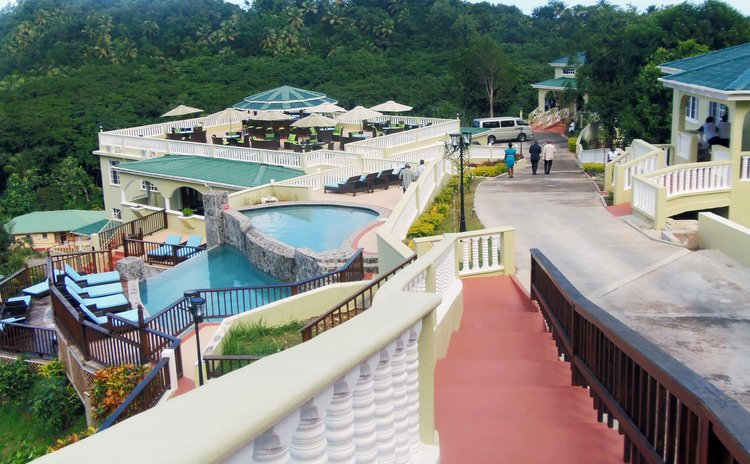 Atlantique Resort