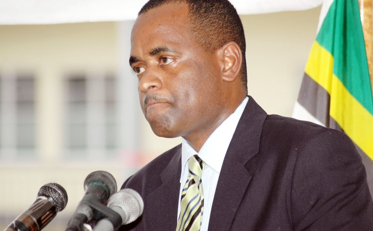 PM Roosevelt Skerrit