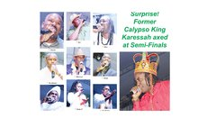 Nine plus One- Calypsonians in the 2019 Finals