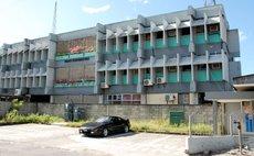 Police Headquarters, Roseau, Dominica