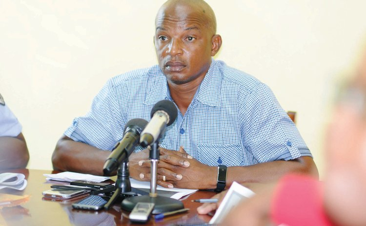 Police rejected Government salary increase offer- PWA president Drigo