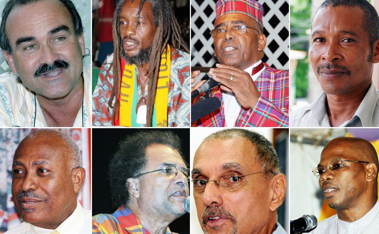 Original Reparations Committee