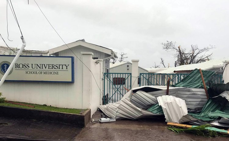 Ross University and Its Economic Impact on Dominica | Local