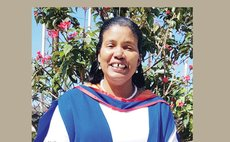 Shirley Lawrence, New Principal of the Convent Preparatory School