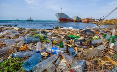 Plastics in the environment