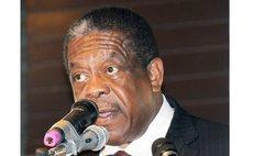 Sir Dennis Byron, CCJ president