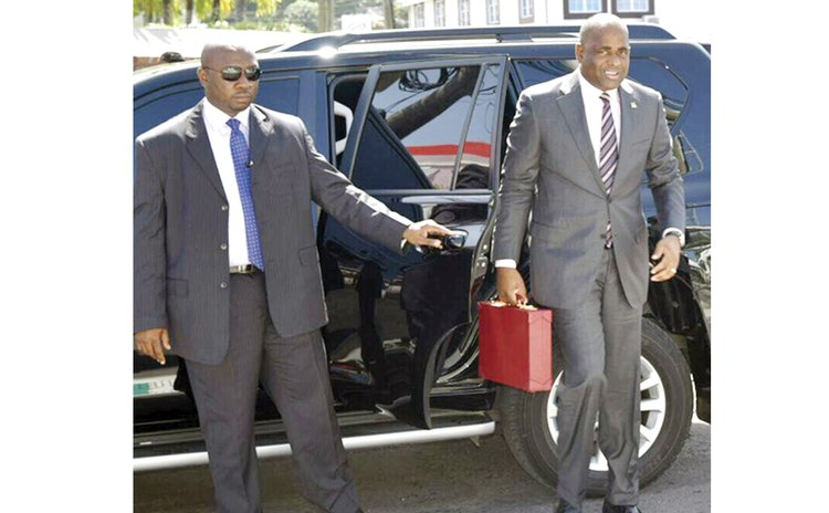 Prime minister Skerrit goes to parliament to deliver budget address