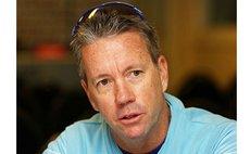 New West Indies Cricket Coach, Stuart Law