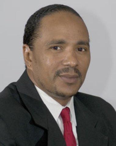 Kenneth Melchoir Darroux