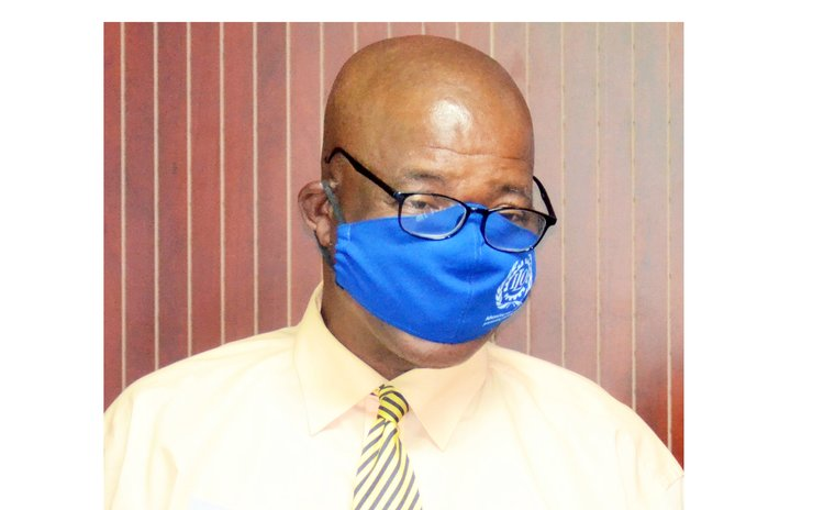 A masked Thomas Letang
