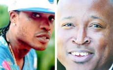 Dominica stopped a show by Jamaican artiste Tommy Lee and promoter Cabral Douglas fights for rights