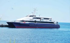 Val Ferry now sails to Roseau