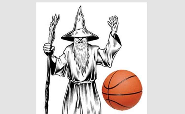 WIZARDS performed their wizardry during 10 seasons