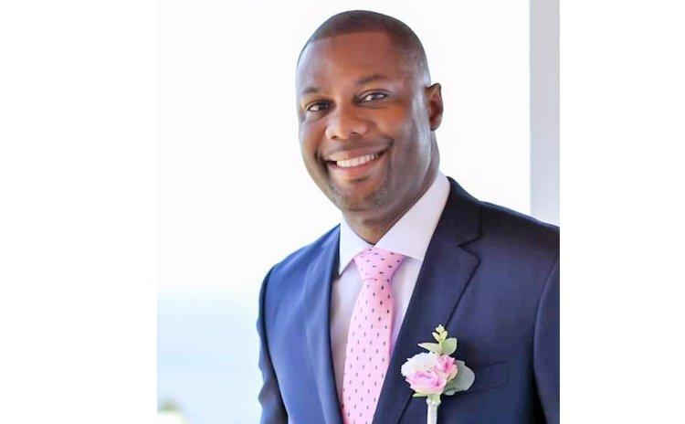 Lawyer Wayne Marsh
