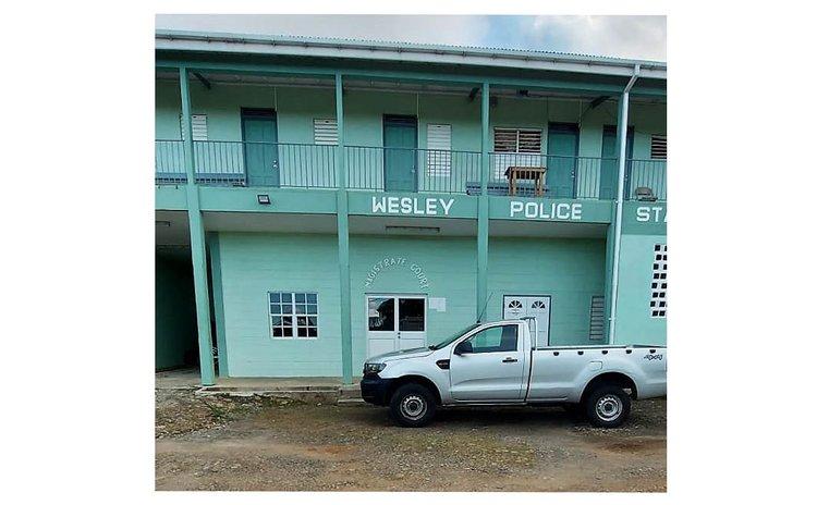 Wesley Police Station