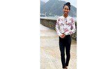 APP's Whitney Leah Melinard