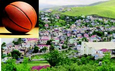 Village of St. Joseph, home of St. Joseph, Rovers, Hurricanes and Jaguars Basketball Teams