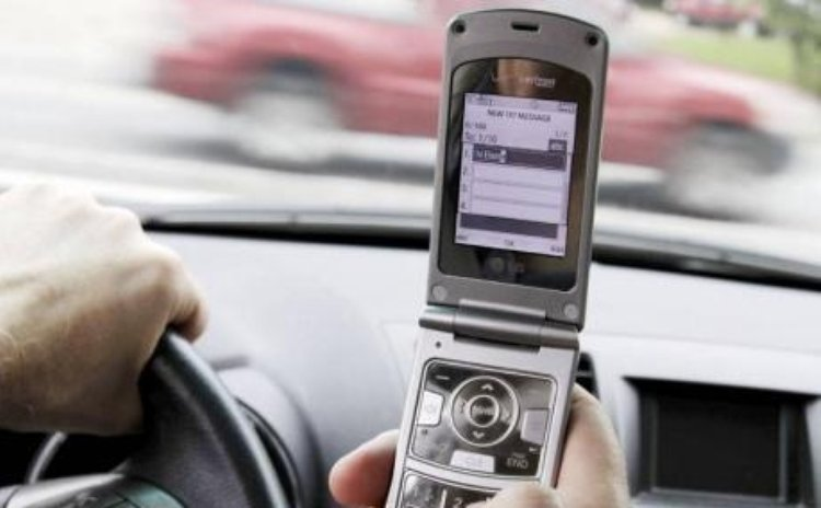 Texting while Driving: A call to ban the practice