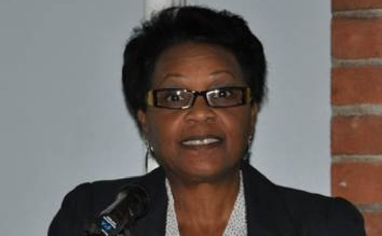 LIAT accting CEO Reifer-Jones