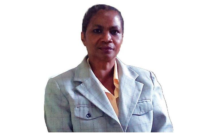 Dr. Lucia John