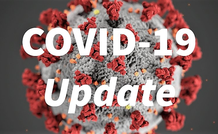 Friday's COVID-19 update