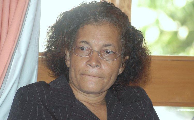 Mariette Warrington