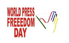 Press Freedom Logo