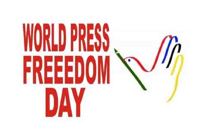 Press Freedom Logo